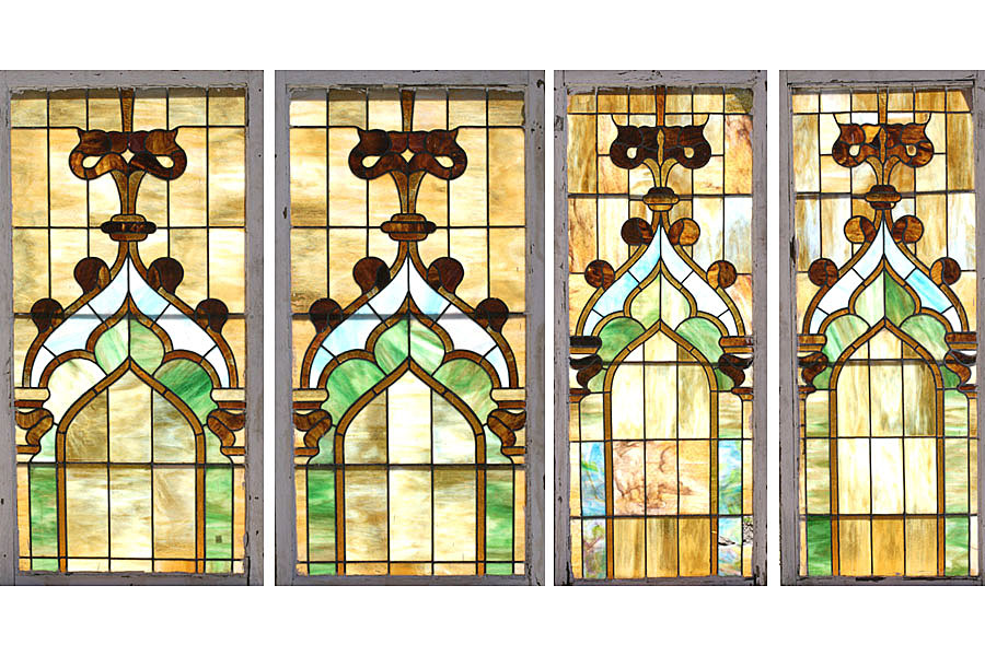 Stained glass  Simple English Wikipedia the free